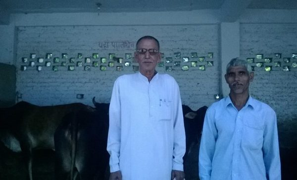 Taking Care of Cows is a Religious Duty for This Muslim Couple