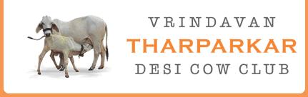 Vrindavan Tharparkar Desi Cow Club