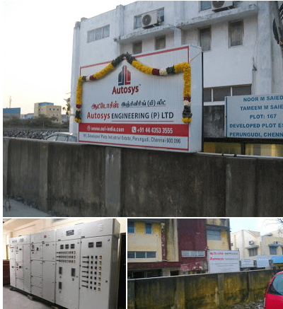 Autosys Engineering Pvt Ltd | IndianCattle