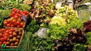 Vegetable Waste