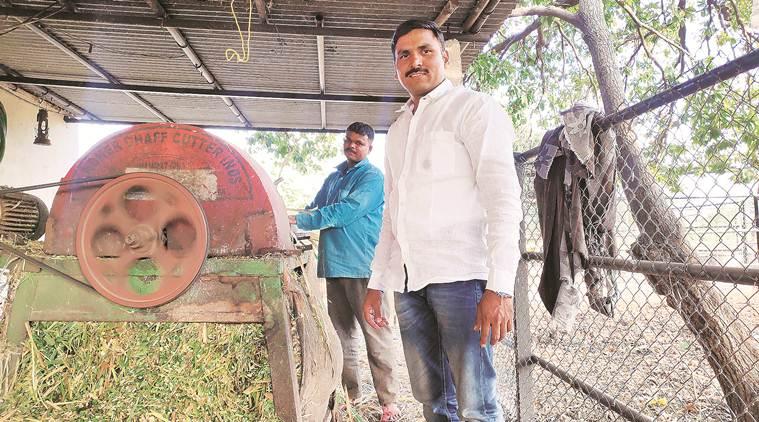 Maharashtra Dairy farmers