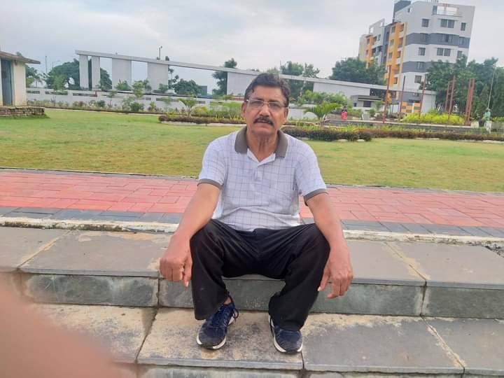 Dr. K. R. Shingal