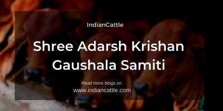 Shree Adarsh Krishan Gaushala Samiti