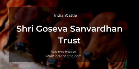 Shri Goseva Sanvardhan Trust